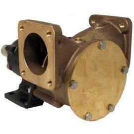 Jabsco impeller pumpe brz ped 270 flg 52270-0011