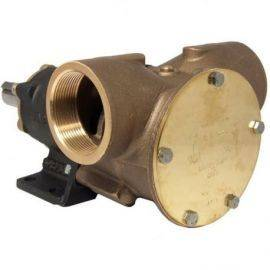 Jabsco impeller pumpe brz ped 270 bsp (52270-2011)