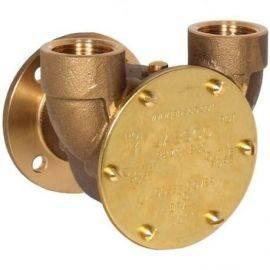 Jabsco impeller pumpe brz flg 040 bsp 3270-200