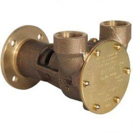 Jabsco impeller pumpe brz flg 040 bsp (9970-200)