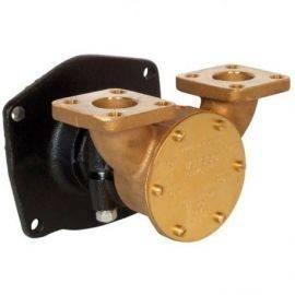 Jabsco impeller pumpe brz flg 040 bsp 10970-21