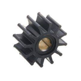 Impeller type 3 - øa159 h317 ø62 lam12 *-o