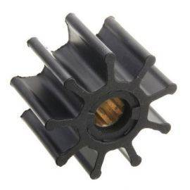 Impeller type 2 - øa225 h631 ø96 lam9 *-o