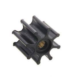 Impeller type 2 - øa1429 h502 ø65 lam8 *-o