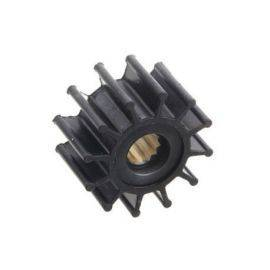 Impeller type 2 - øa1429 h316 ø57 lam12 *-o