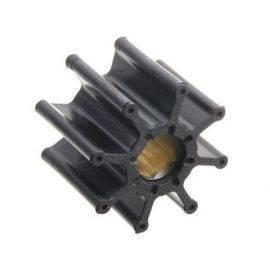 Impeller type 4 - øa1685 h506 ø665 lam8 -o