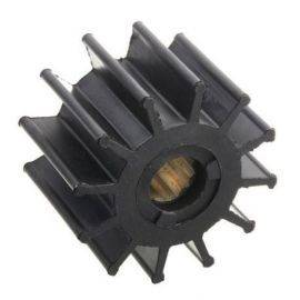 Impeller type 2 - øa225 h631 ø95 lam12 -o