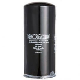 Oliefilter - yanmar 119593-35100