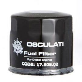 Brændstof filter - yanmar 129470-55703