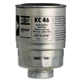 Brændstof filter - yanmar 129574-55710