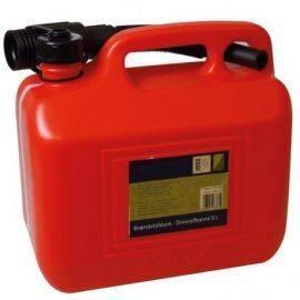 Brændstofdunk 5L