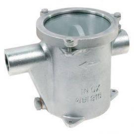 Vandfilter 316 rf stål 1