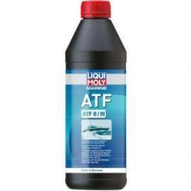 Liqui moly marine atf 2/3 olie 1 liter