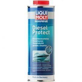 Liqui moly anti dieselpest/dieselbeskyttelse 1 liter