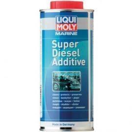 Liqui moly marine super diesel additive 1 liter