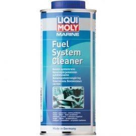 Liqui moly marine benzin systemrens 500 ml