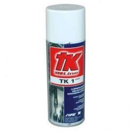 Tk1 light smøremiddel 400ml