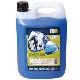 1852 kølervæske blå 2.5 ltr.