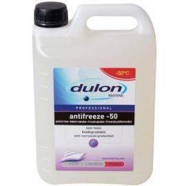 Dulon bio kølervæske 2,5l