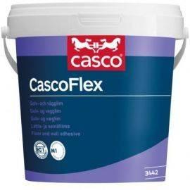 Cascoflex lim til vægbeklædning 1 ltr.