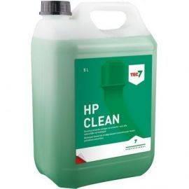 Tec7 hp clean/affedtning 5 liter dunk