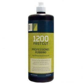 1852 fastcut 1200 1 liter professionel rubbing