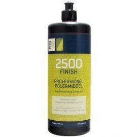 1852 finish 2500 500 ml professionel polermiddel