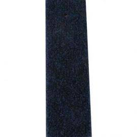 Gulvtæppe bredde 200 cm navy blåpris pr rulle 25m2