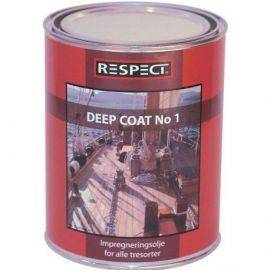 Respect deep coat no1  1 ltr