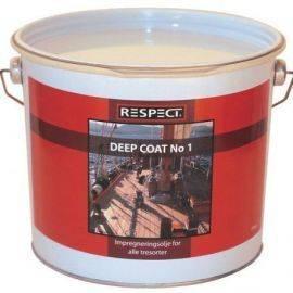 Respect deepcoat no1 3 ltr