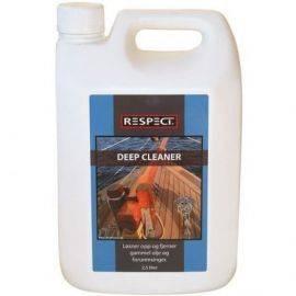 Respect deep cleaner 25 liter