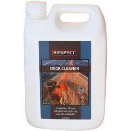 Respect deck cleaner 25 liter