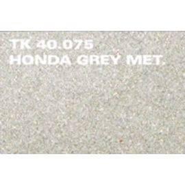 Spraymaling honda grey metal indtil 2012