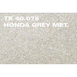 Spraymaling honda grey metalun 1950