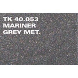 Spraymaling mariner grå metal