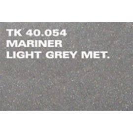 Spraymaling mariner l/grå met.