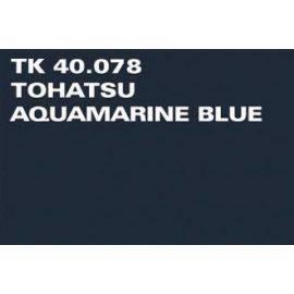 Spraymaling tohatsu aquamarine