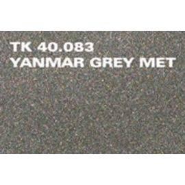 Spraymaling yanmar greyun 1950