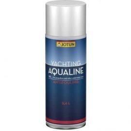 Aqualine drev og propel maling grey  400ml