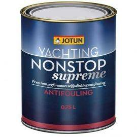 Jotun non-stop supreme mørkeblå 3/4 ltr