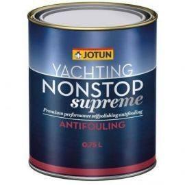 Jotun non-stop supreme rød 3/4 ltr
