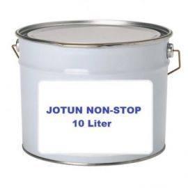 Jotun non-stop hvid 10 ltr