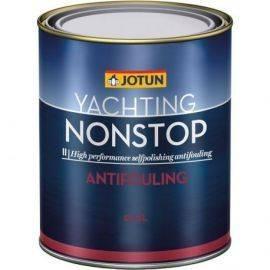 Jotun non-stop blå 3/4 ltr