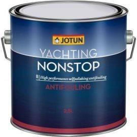 Jotun non-stop blå 2.5 ltr