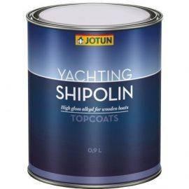Jotun shipolin hvid 10 ltr
