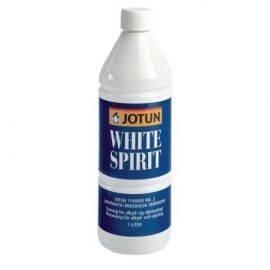 Jotun fortynner nr  2 white spirit - 1ltr