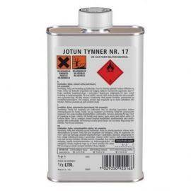 Jotun fortynner nr 17 - 0,5 L