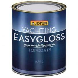 Jotun easygloss aries blue 075ltr