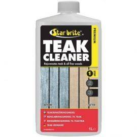 Star brite Teak cleaner - step 1 1000 ml