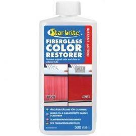Star brite fiberglass color restorer with PTEF 500 ml